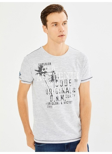 MCL Tişört Siyah